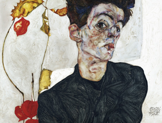 Nudes galore at Emin and Schiele show