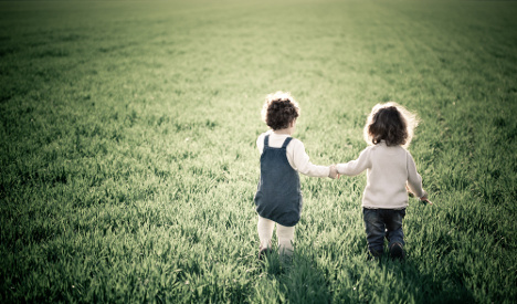 Challenges of expat life: Making new friends