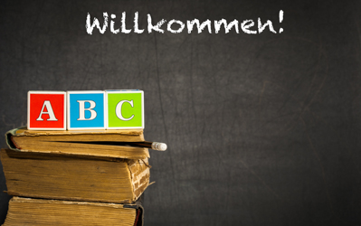 'False friends' to be wary of when learning German