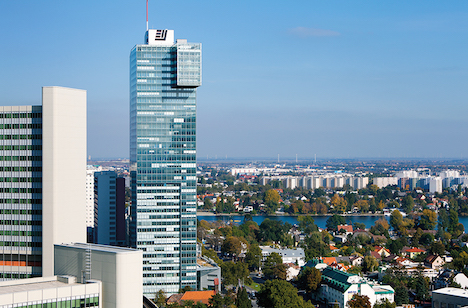 Germany spied on Austria for NSA