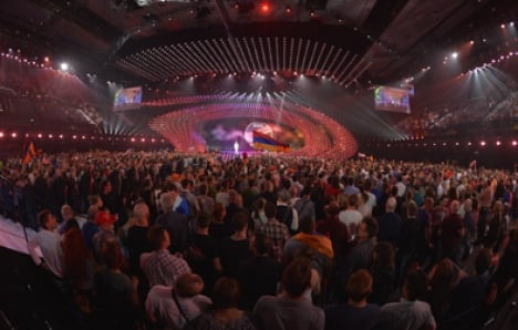 Eurovision: A stage for geopolitical conflicts?