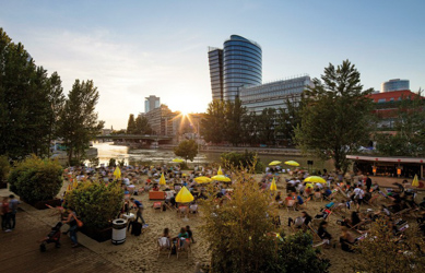 Vienna 2nd in Monocle's most liveable list