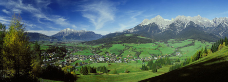 Austria scores highly in new well-being index
