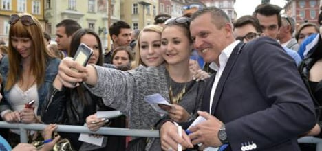 Historic election gains for FPÖ in Styria