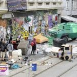 State must foot costly squat eviction bill