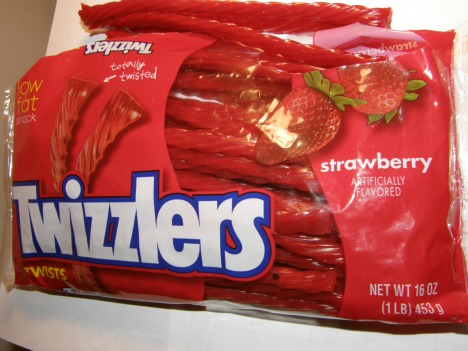 How Twizzlers and string cheese fuel Iran talks