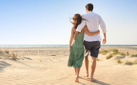 How to create a 'relationship vision'