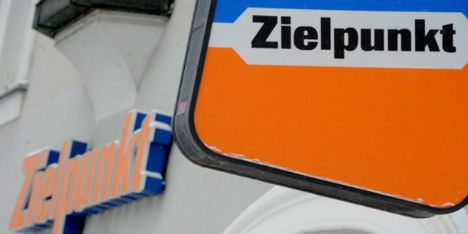 Zielpunkt supermarket chain files for insolvency