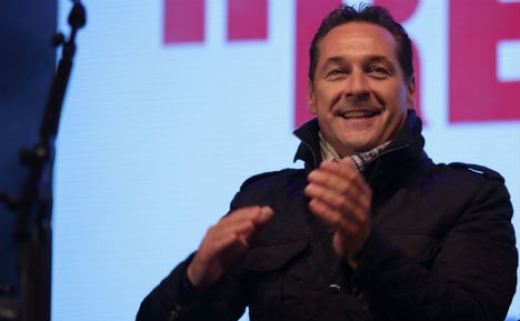 FPÖ accuses officials of abuse of office