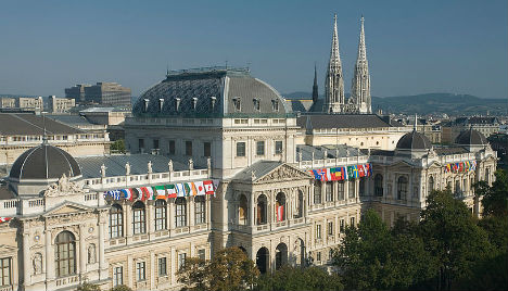 Austria falls behind on education mobility
