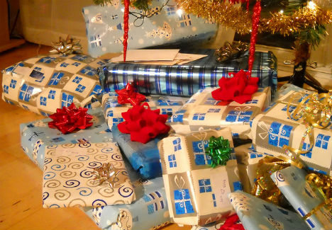 Why Christmas should mean more than gifts
