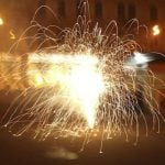 Fireworks ban due to fire risk in Tyrol