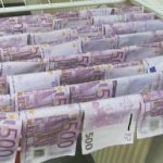 First arrest in connection with Danube money