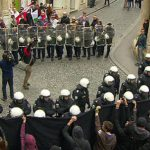 Pegida and right-wing groups plan march in Graz