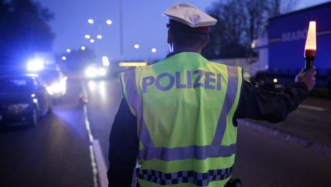Overpaying a fine in Austria can be costly
