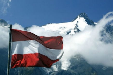 Austria grows by 115,000 people in one year