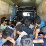 Migrant people-smuggling gang jailed in Austria