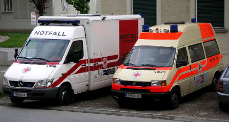A child falls from a window every 3 weeks in Austria
