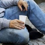 Austria's child beggars threatened with jail again