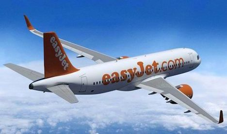 ISIS scare grounds EasyJet London flight