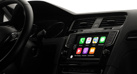 Reports suggest Apple Car will be built in Austria