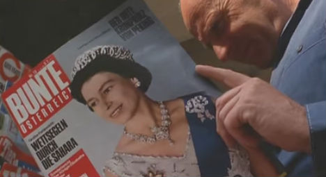 Why the Queen should return to Austria after 50 years
