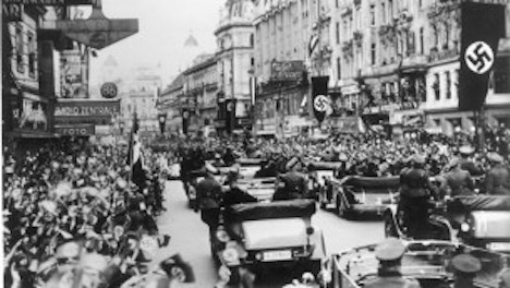 Austria mulls law to seize Hitler birthplace