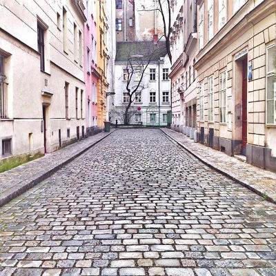 Photography competition: Hidden Vienna