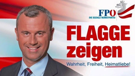 FPÖ failure shows opposition to rightward surge