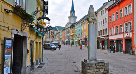 Far-right party in Villach files election complaint