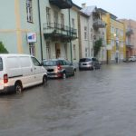 Storms batter Upper and Lower Austria overnight