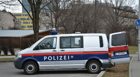 Austrian man calls in bomb threat because of loud music