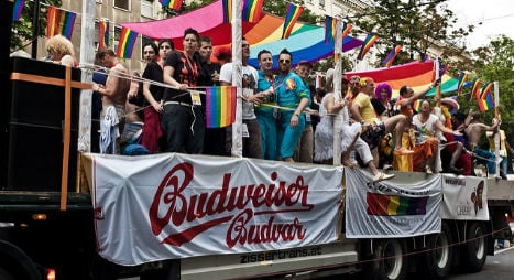 Five things to do if you are in town for the Rainbow Parade