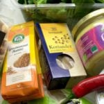Austria 'third most expensive' for food in EU