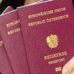 Third genders could soon appear on Austrian passports