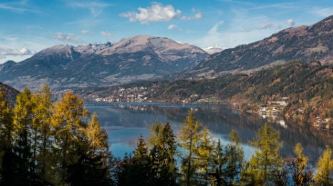 Some of Austria's prettiest towns and villages