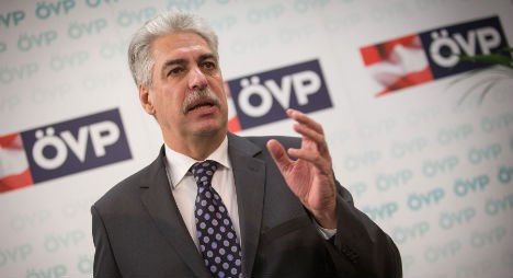 Austria: 'Great Britain will probably be Little Britain'