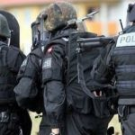 Police kill armed robber leaving two injured