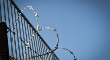 Austria ready for 100km border fence with Hungary