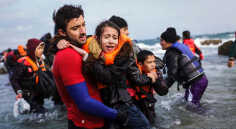 Asylum applications continue to fall in Austria