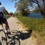 The best cycle routes in and around Vienna