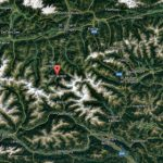 Swede survives 70 metre fall in Austrian Alps