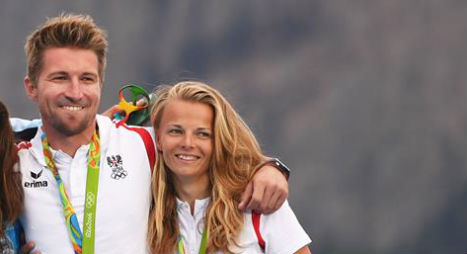 Austria wins first medal at Rio Olympics