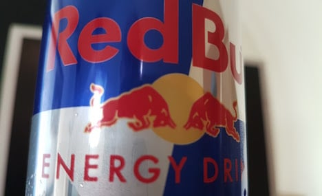Record profits for Red Bull in 2015