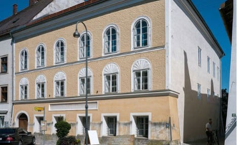 Hitler's birth house to be demolished