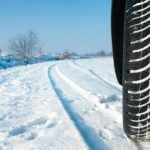Five things you need to know about winter tyres