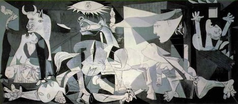 Forger gang busted for selling fake Picassos
