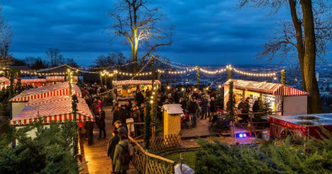 The best Christmas markets off the beaten track