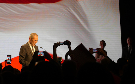 Election campaign closes as polls' open imminent