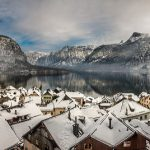 10 unmissable places in Austria to visit this winter